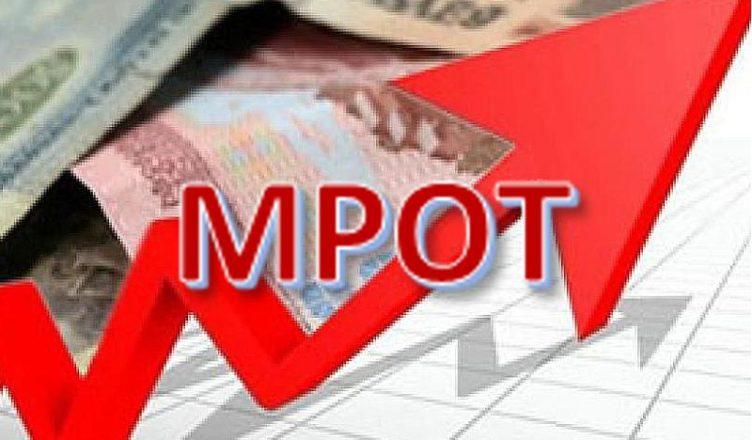 МРОТ в Удмуртии поднимут до величины прожиточного минимума